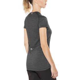 Devold Running T-Shirt Damen anthracite